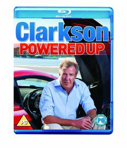 Clarkson: Powered Up [Import]