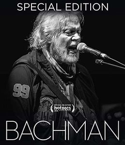 Bachman: