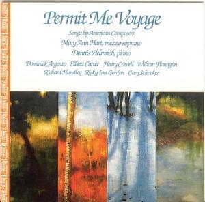 Permit Me Voyage /  Various