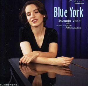 Blue York