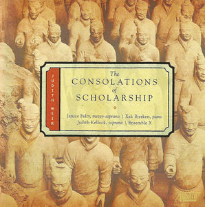 Consolation of Scholarship