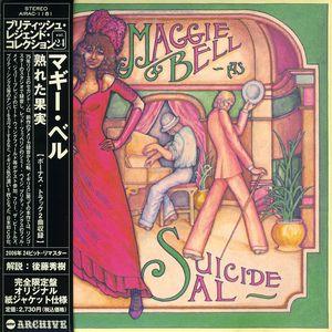 Suicide Sal [Import]