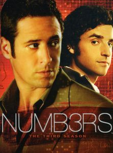 Numbers: The Complete Third Season
