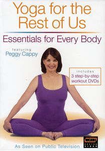 Yoga for the Rest of Us: Essentials for Every Body