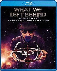 """What We Left Behind: Looking Back at """"Star Trek: Deep Space Nine"""""""
