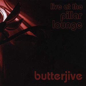 Live at the Pillar Lounge