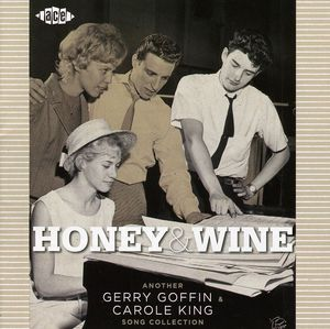 Honey and Wine: Another Gerry Goffin and Carole King Song Collection [Import]