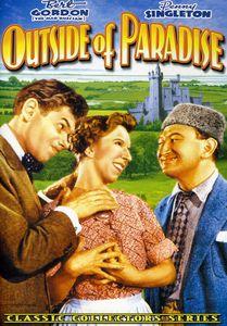 Outside of Paradise