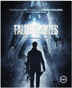 Falling Skies: The Complete Series