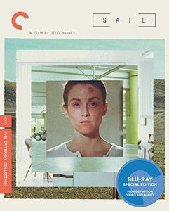 Safe (Criterion Collection)