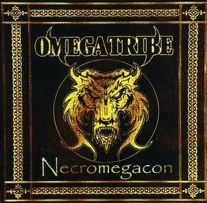 Necromegacon