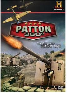 Patton 360: The Complete Season One