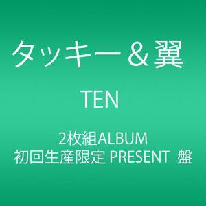 Ten [Import]