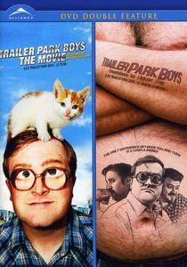 Trailer Park Boys 1 & 2 [Import]