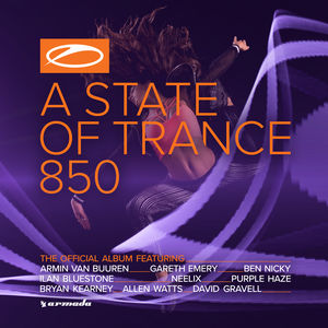 State Of Trance 850 /  Various [Import]