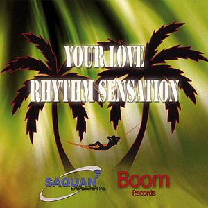 Your Love Rhythm Sensation /  Various