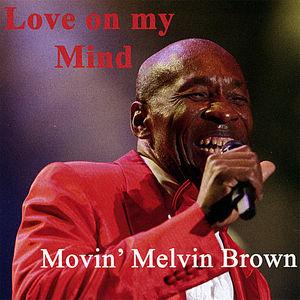 Love on My Mind