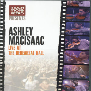 Live at the Rehearsal Hall