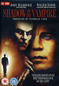 Shadow of a Vampire [Import]