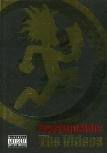 Psychopathic: The Videos /  Various