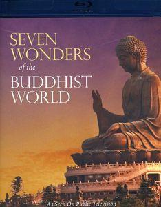 Seven Wonders of the Buddhist World