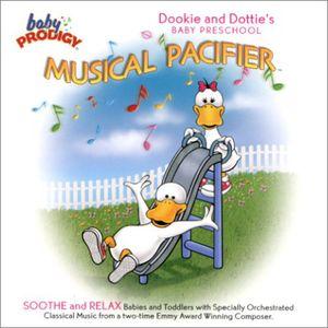 Baby Preschool Musical Pacifier /  Various