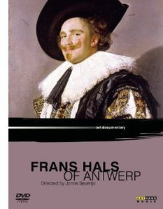 Frans Hals of Antwerp
