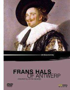 Frans Hals of Antwerp