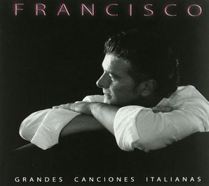 Grandes Canciones Italianas [Import]