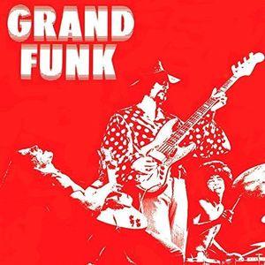 Grand Funk [Import]