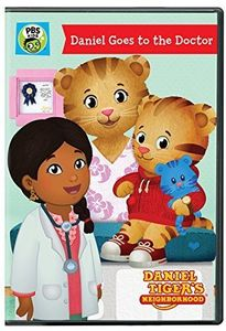 Daniel Tiger's Neighborhood: Daniel Goes to Doctor