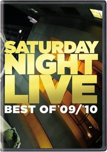 Saturday Night Live: The Best of '09 /  '10