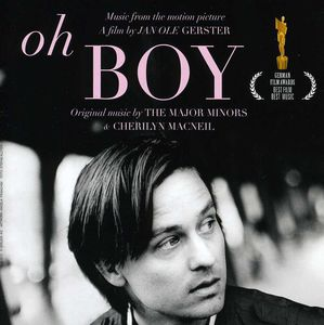 Oh Boy Soundtrack /  Various [Import]