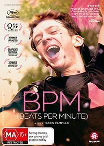 BPM (Beats Per Minute) [Import]