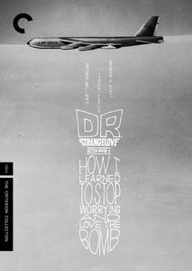 Dr Strangelove or How I Learned to Stop Worryi/ Dvd