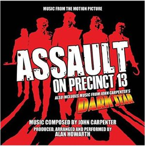 Assault on Precinct 13 (Music From the Motion Picture)