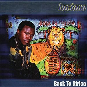 Back To Africa 1 /  Various Artists