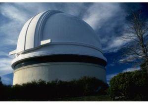 Modern Marvels: Observatories