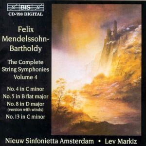 String Symphonies I