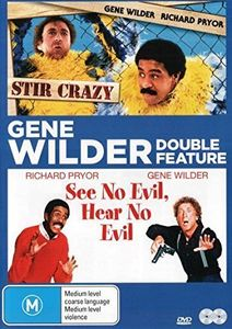 Gene Wilder Double Feature Pack [Import]