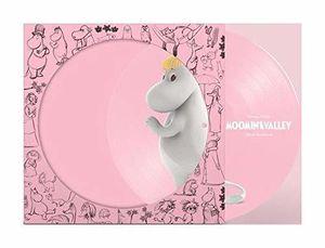 Moominvalley (Snorkmaiden) (Original Soundtrack) [Import]