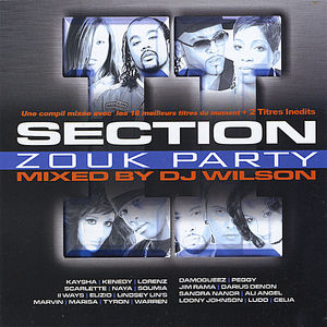 Section Zouk Party 2