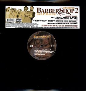 Barbershop 2: Back in Business (Original Motion Picture Soundtrack) [Explicit Content]