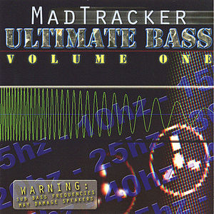Ultimate Bass 1