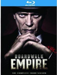 Boardwalk Empire: Season 3 [Import]