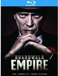 Boardwalk Empire: Season 3 [Import]