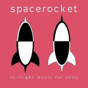 In-Flight Music for Ufos