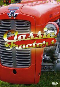 Classic Tractors