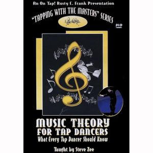 Tap Dance-Music Theory for Tap Dancers