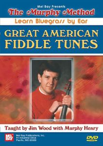 Great American Fiddle Tunes